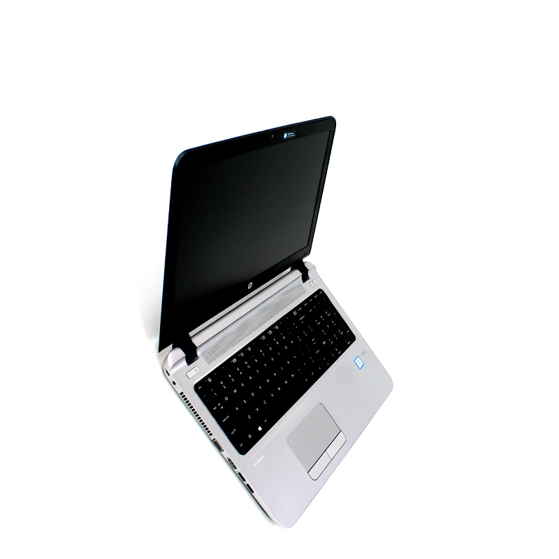 "HP ProBook 450 G3 15.6"" Core i5-6200U 2.3GHz RAM 4 GB HDD 500GB"