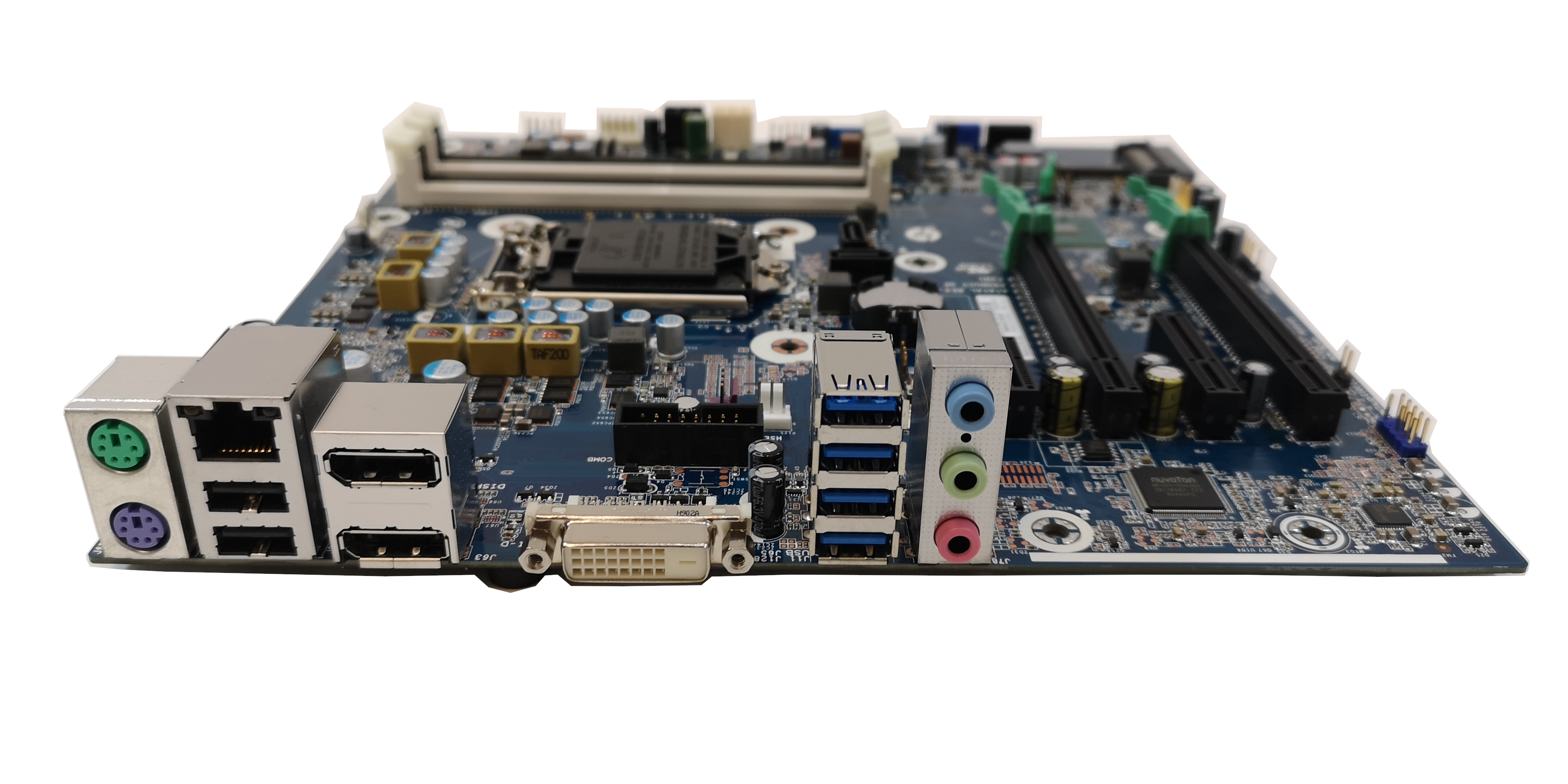 HP WS Z240 Motherboard Socket LGA1151 837344-001 837344-601 795000-001