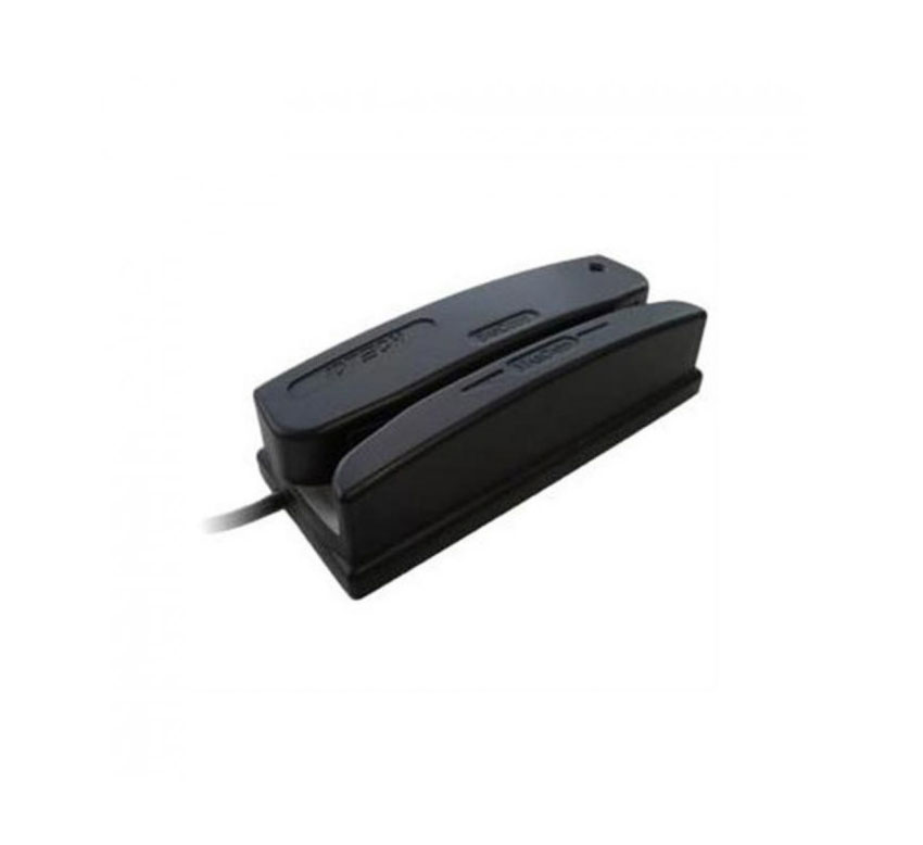 ID TECH Omni 3227 Heavy Duty Slot Reader barcode/magnetic card