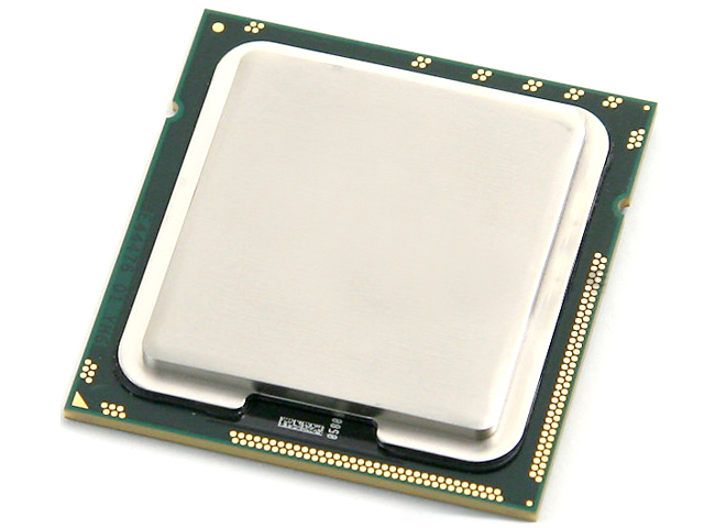 Intel Xeon Dual Core W3505 2.53GHz 45nm 2400MHz LGA1366 CPU
