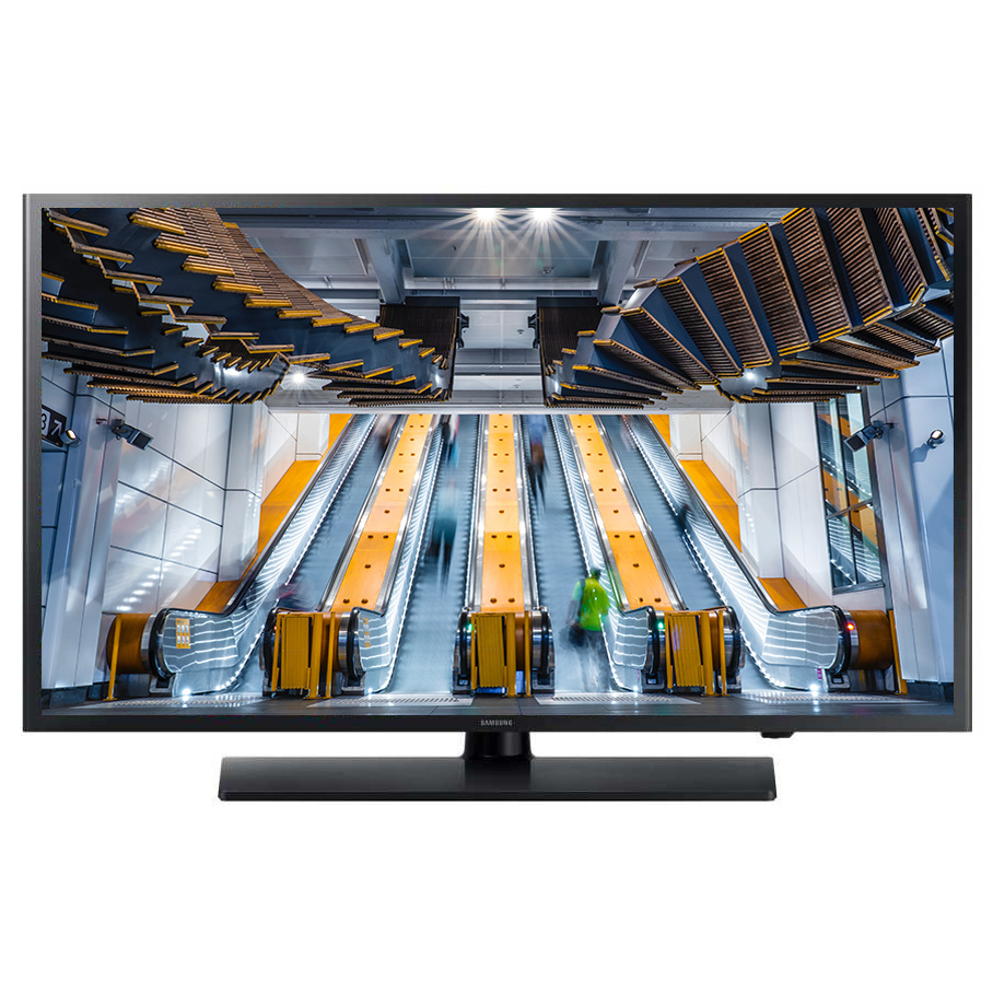"Samsung HG43NE478SF HE470 Series 43"" LED Display"