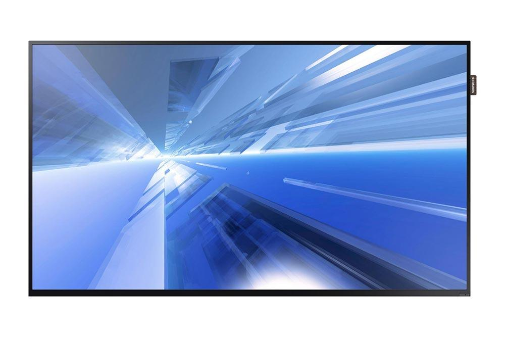 "Samsung DCE Series DC55E 55"" Commercial LED Display 1080p"