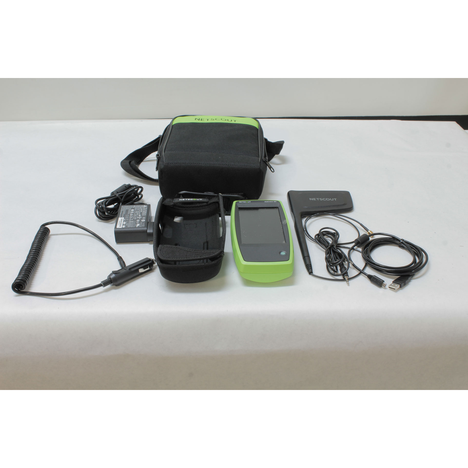 NETSCOUT AirCheck G2 Wireless Network Tester AIRCHECK-G2-KIT