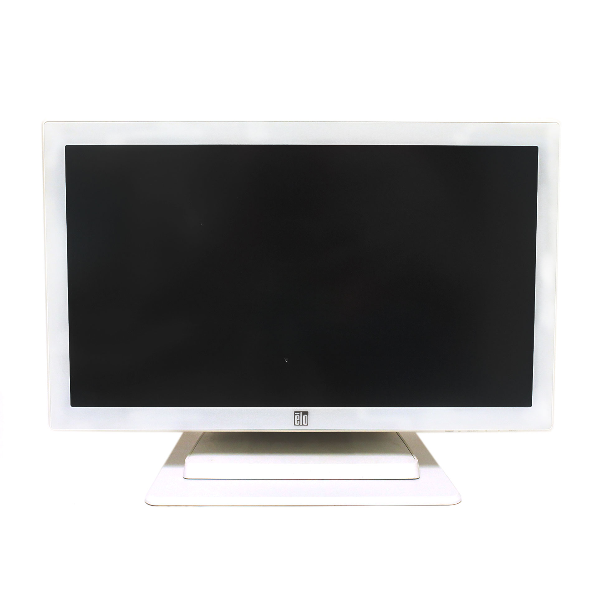 "Elo 1919LM White E849623 19"" Desktop Touchscreen monitor"