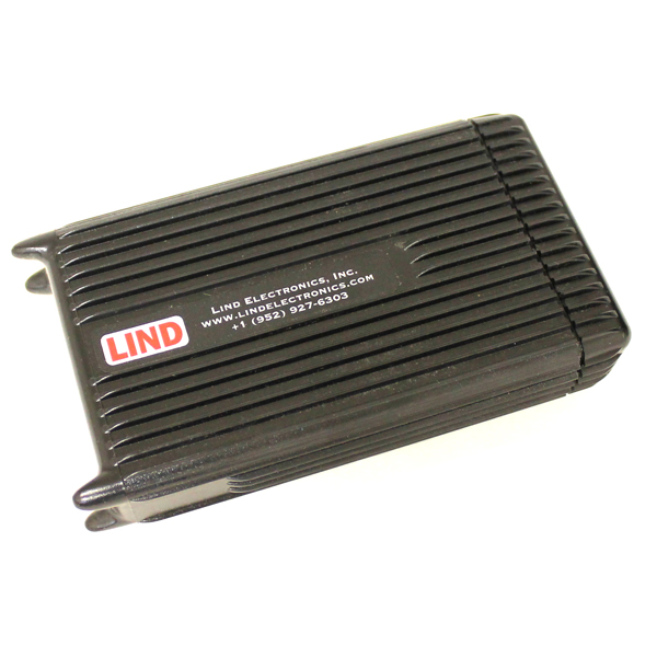 Lind HP 1950-202 Car Power Adapter 90 Watt FOR HP NC6400