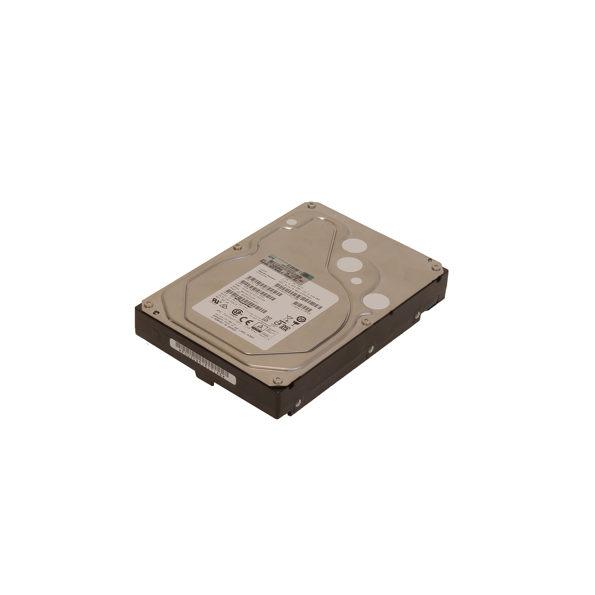 HP 1 TB HDD MB1000GDUNU 739333-001 657753-002 659569-001 3.5""
