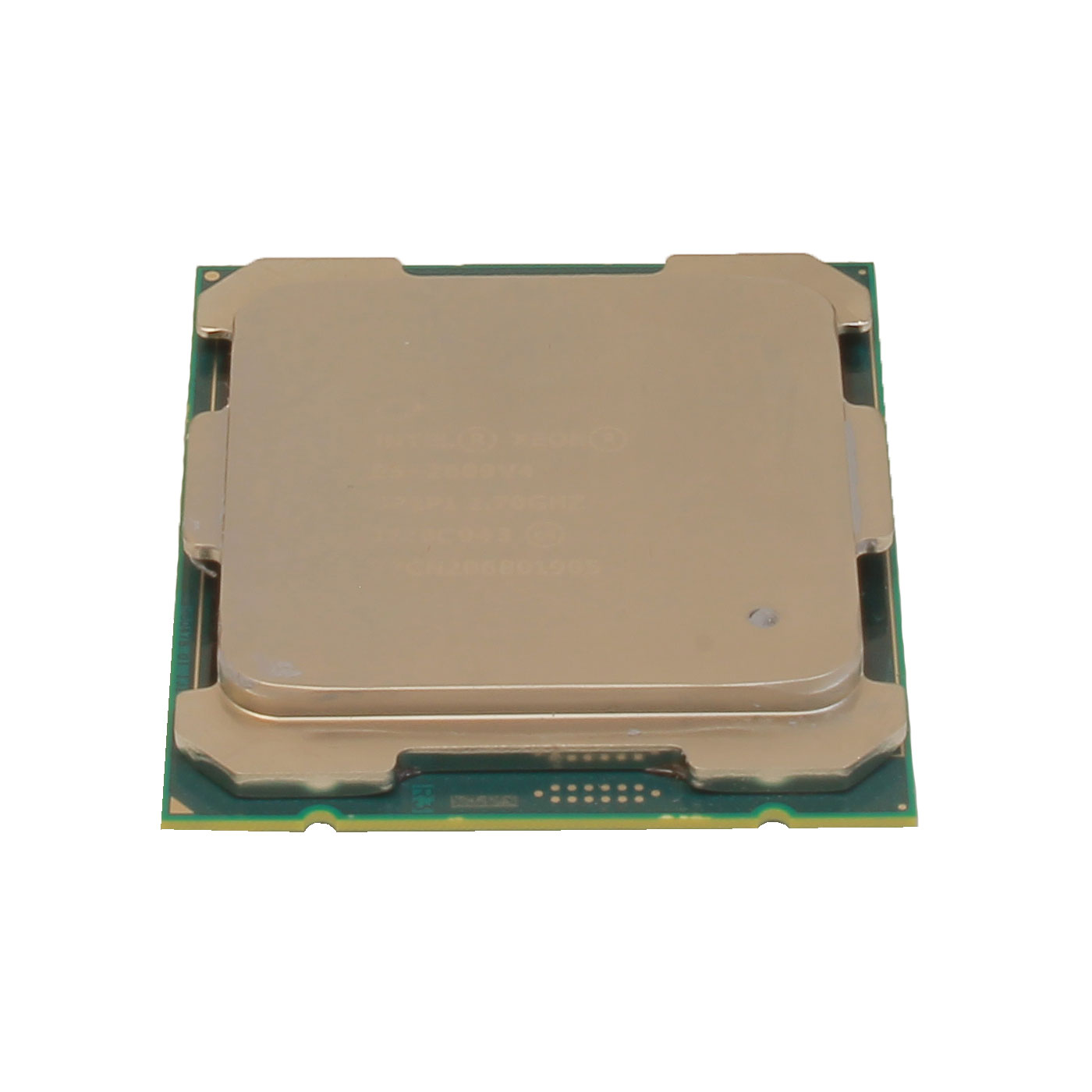 Intel Xeon 819837-B21 E5-2609V4 1.7 GHz 20 MB LGA2011-v3 Kit