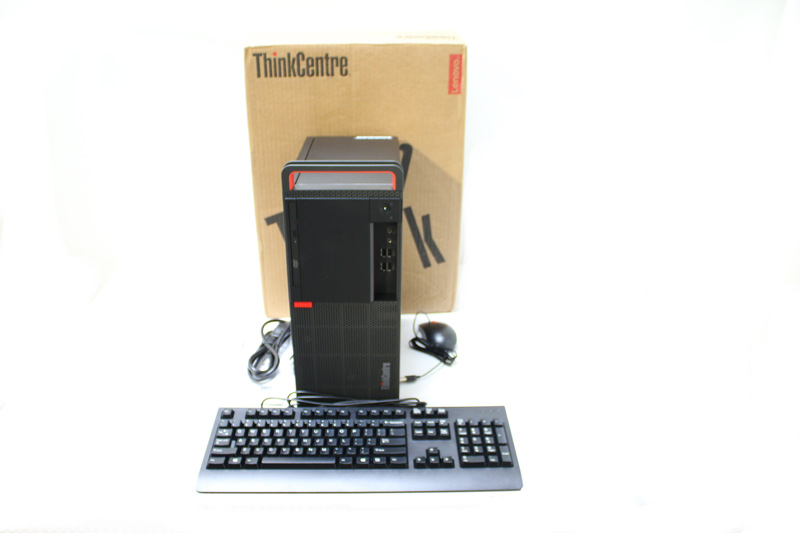 Lenovo ThinkCentre M910t Core i7 6700 3.4GHz Ram 8GB HDD 1TB