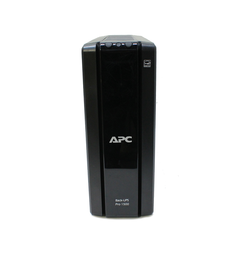 Apc Power Saving Back UPS Pro 1500 BR1500GI