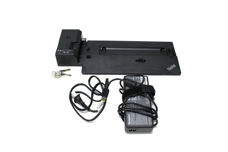 Lenovo ThinkPad Pro Docking Station 135 Watt 40AH0135US