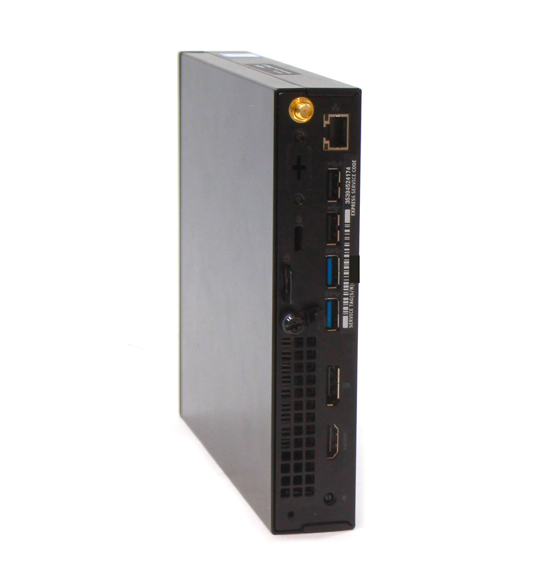 Dell OptiPlex 3050 Intel Core I5-7500T 2.7GHz Ram 8GB HDD 500GB
