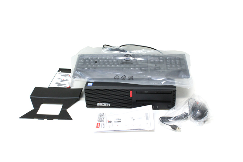 Lenovo ThinkCentre M710s SFF Core i5 7400 3GHz RAM 8GB HDD 1TB
