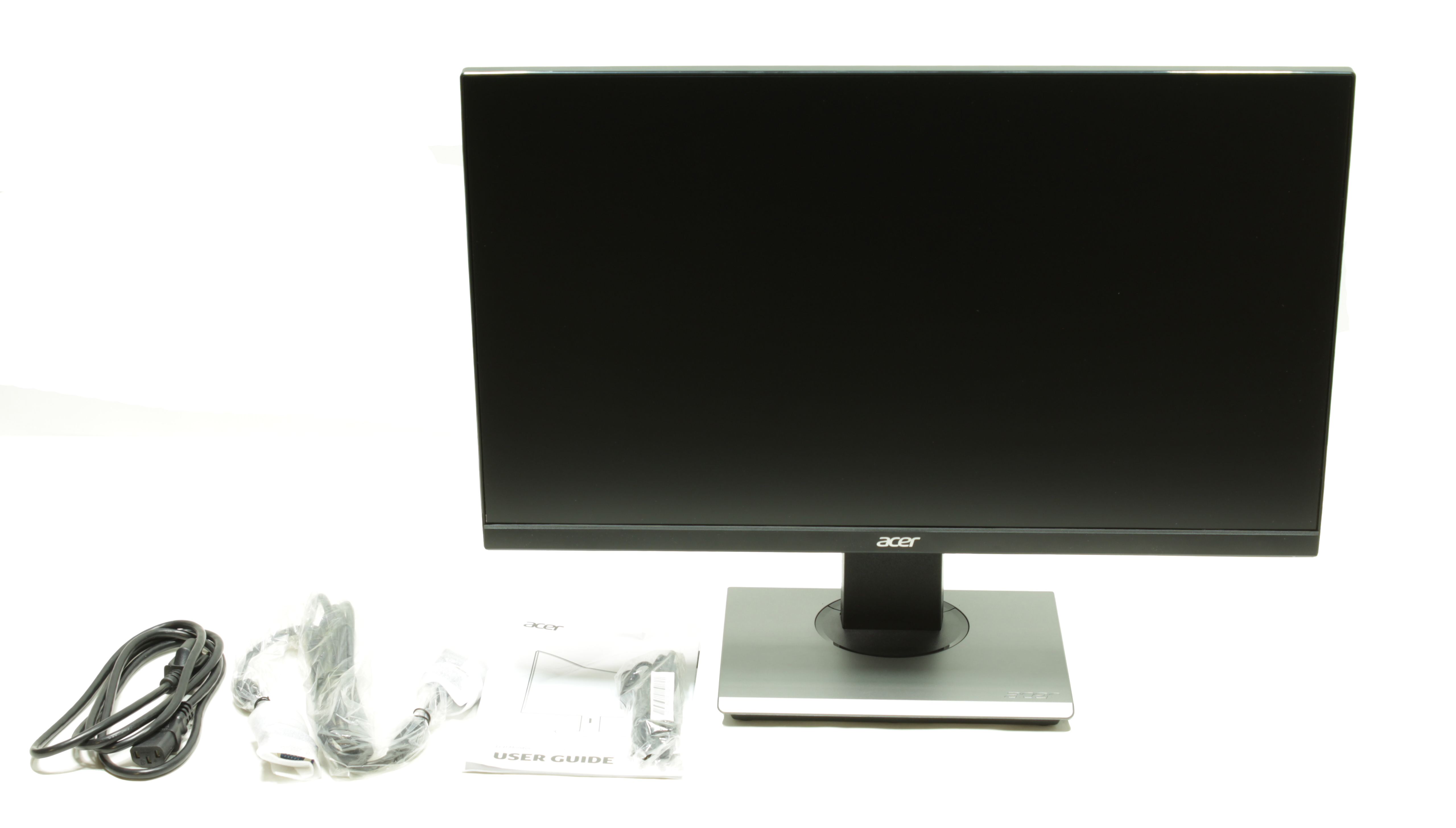 "Acer B247Y 23.8"" IPS Full HD LED Monitor black UM.QB7AA.003"