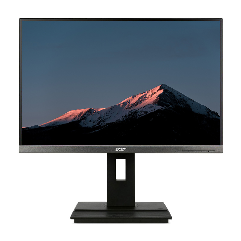 "Acer B246HYL LED Monitor 23.8"" 1920 X 1080 Full HD UM.QB6AA.B02"