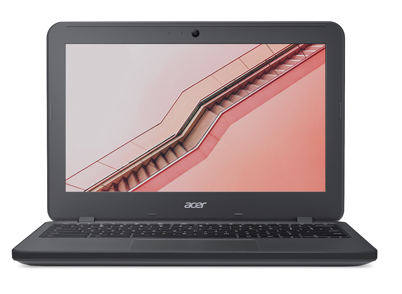 "Acer Chromebook 11 N7 C731-C8VE 11.6"" Celeron N3060 4GB 16GB"