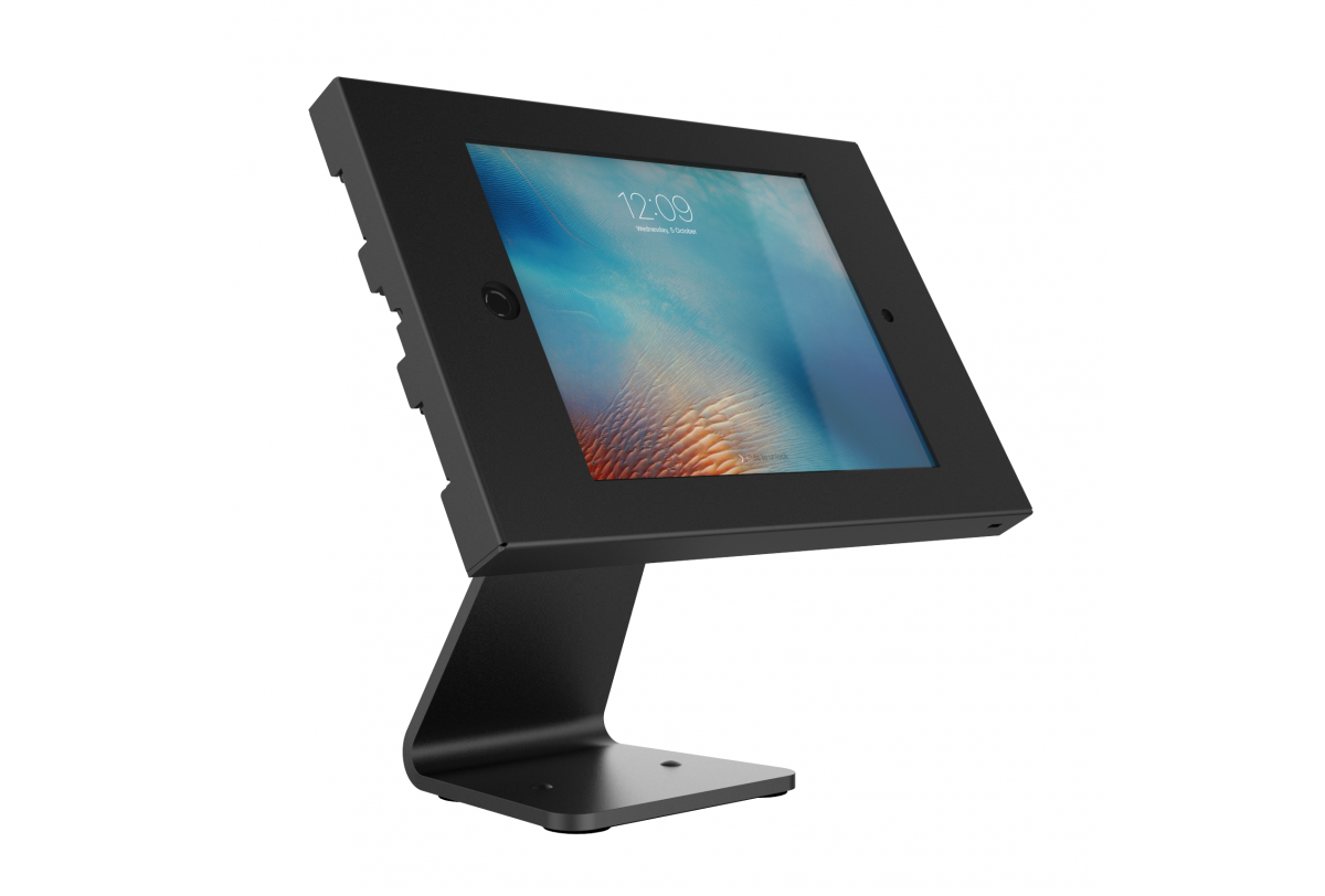 Maclocks Compulocks 360 Degree Secure Kiosk for iPad black