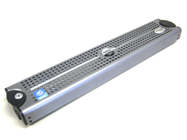 DELL PowerEdge 2650 Server Front Bezel Faceplate Panel 6G401