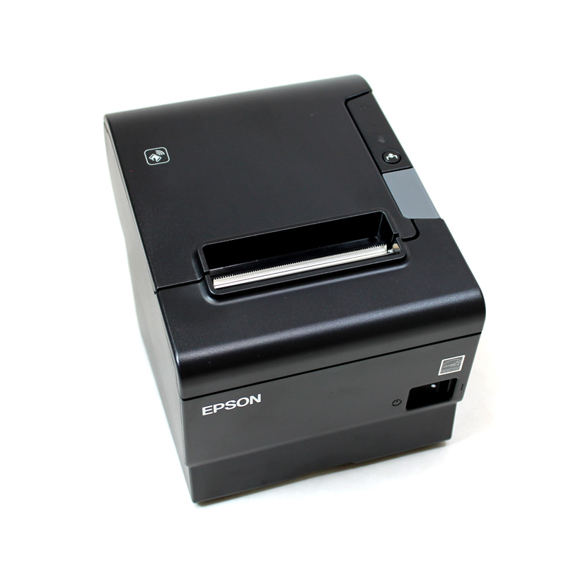 Epson Omnilink TM-T88VI M338B Receipt Printer Monochrome Thermal