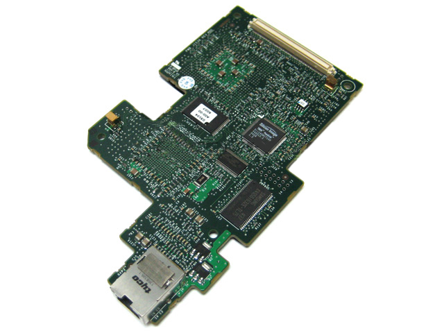 Dell J1535 - Drac4 V2 ESM4 ROMB Remote Access Card
