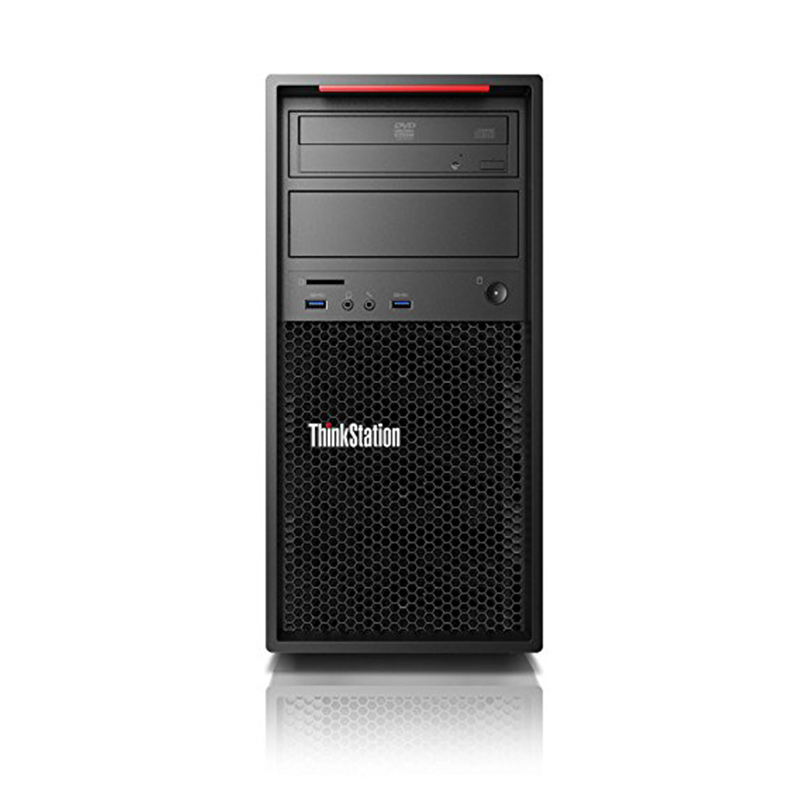 Lenovo ThinkStation P320 Core i7 6700 3.4GHz 16GB 512GB SSD 2TB