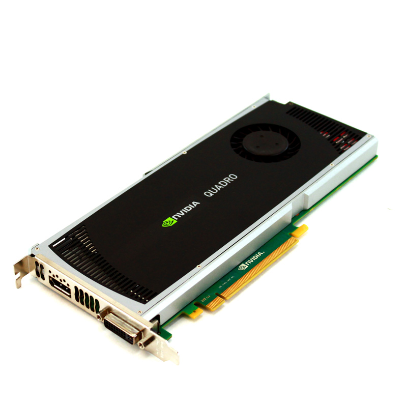PNY nVidia Quadro 4000 for MAC VCQ4000MAC-PB 900-51031-1706-000