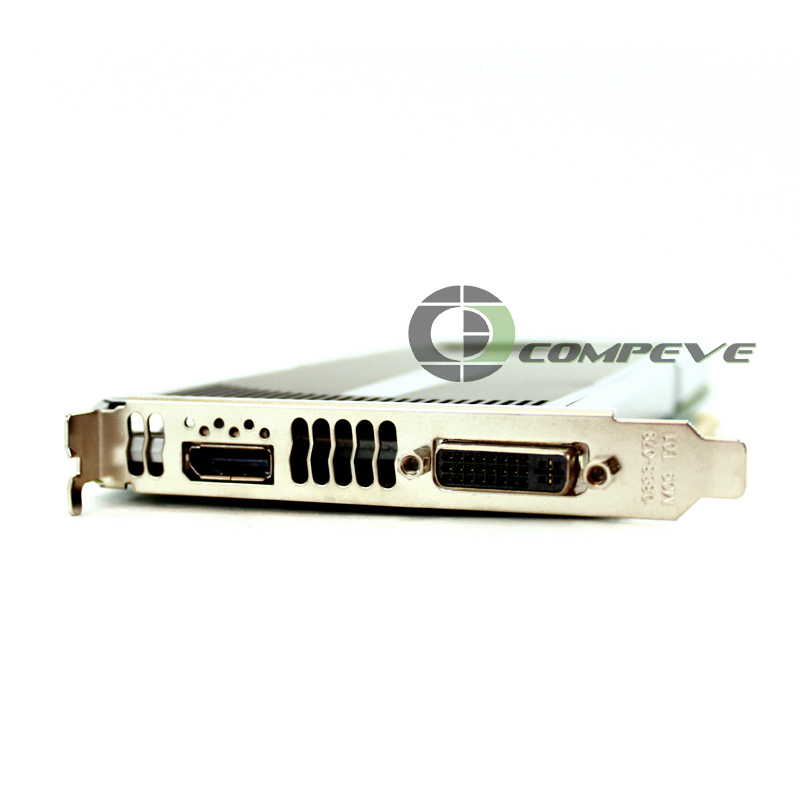 PNY nVidia Quadro 4000 for MAC VCQ4000MAC-PB 900-51031-1706