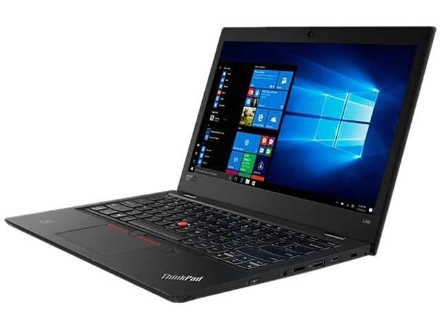 "Lenovo ThinkPad L380 Yoga 13.3"" 1920 x 1080 CPU i7 8550U 1.8 GHz RAM 8 GB SSD 512 GB 20M7000JUS"