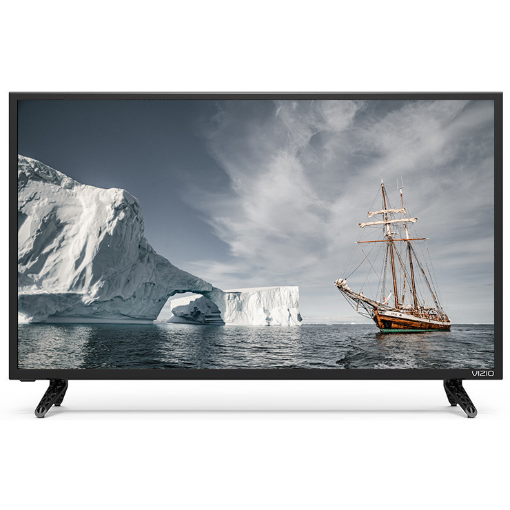 "VIZIO SmartCast E55-D0 E Series 55"" LED TV Smart 1080p Full HD"