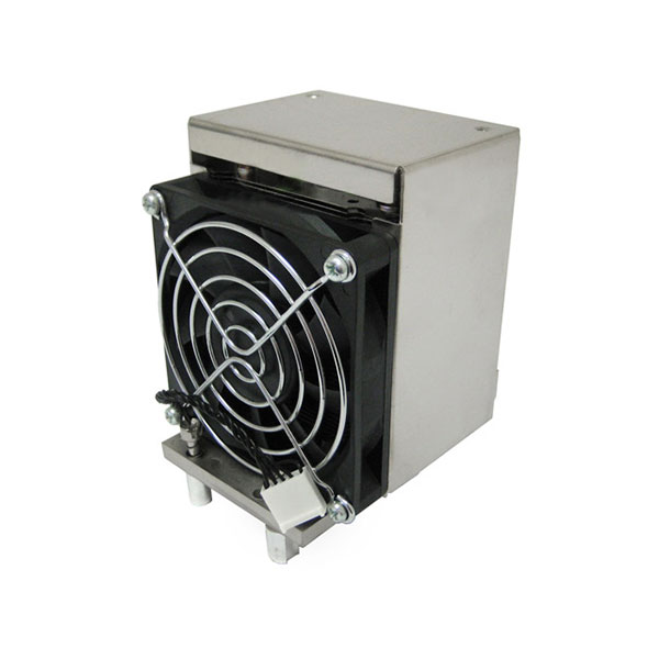 HP XW8400 XW6400 Workstation CPU Heat Sink With Fan 398293-003