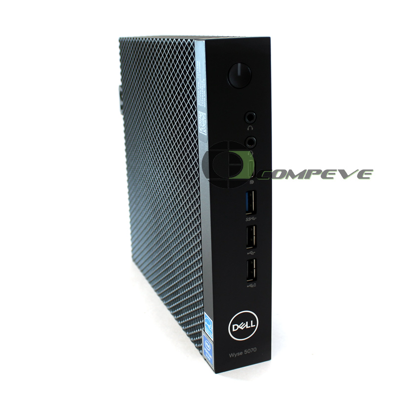 Dell Wyse 5070 Thin Client Intel Pentium J5005 1.5GHZ 4GB 16GB - Click Image to Close