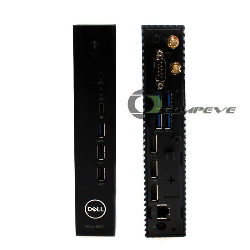 Dell Wyse 5070 Thin Client Intel Pentium J5005 1 5GHZ 4GB