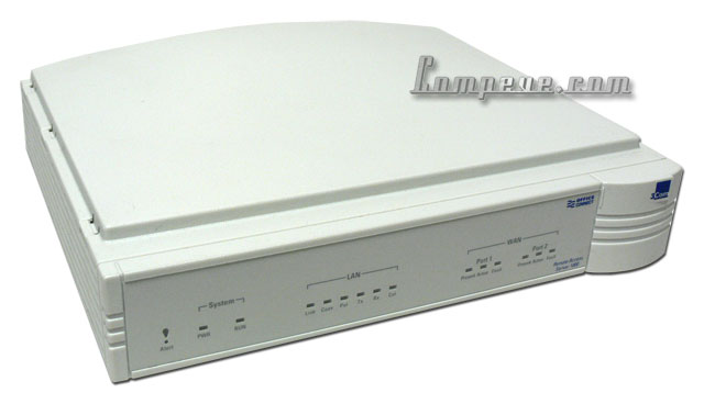 3COM 3C7102 OfficeConnect Remote Access Server 1000