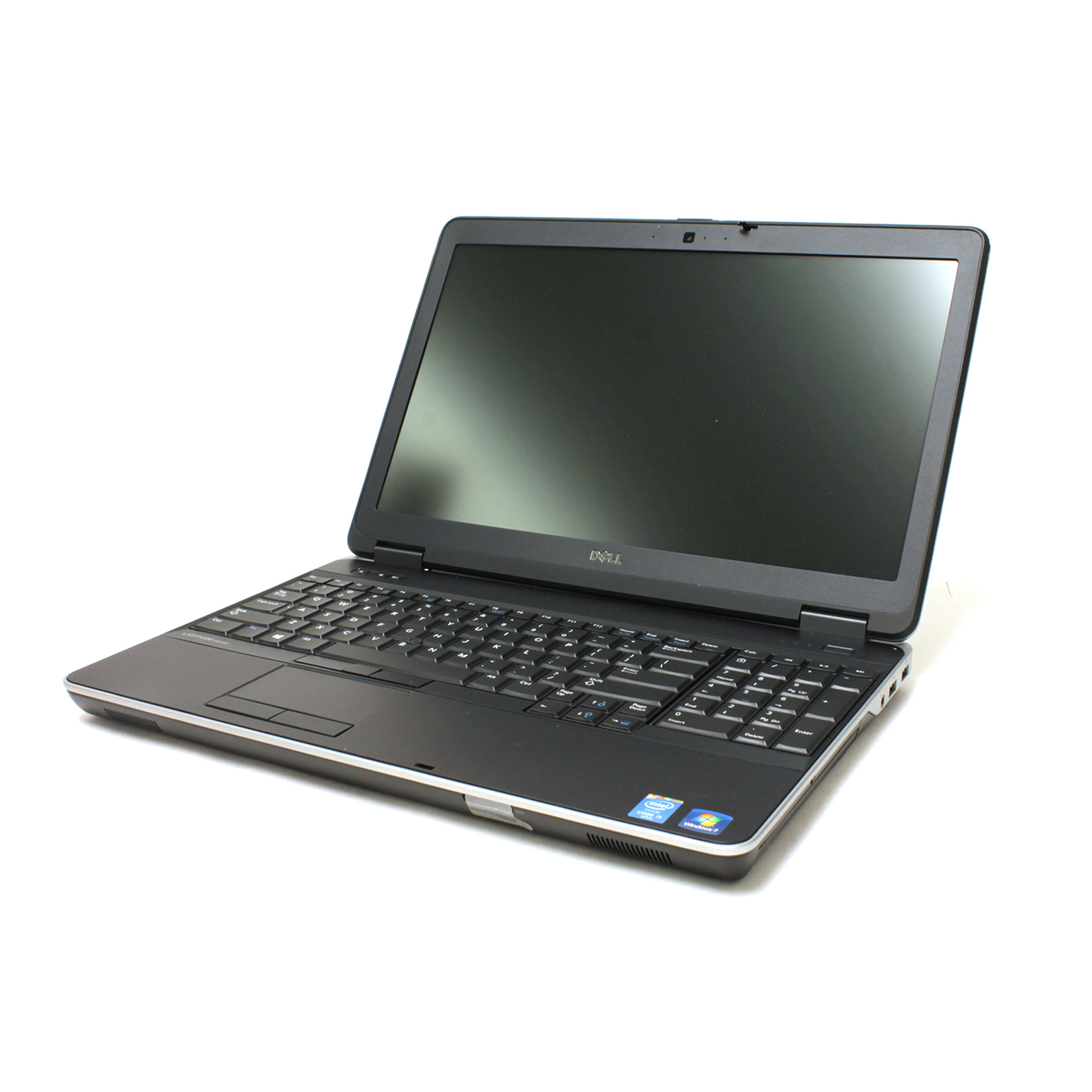 "Dell Latitude E6540 15.6"" Core i5-4310M 4GB RAM 320GB SSD 5TNKM"
