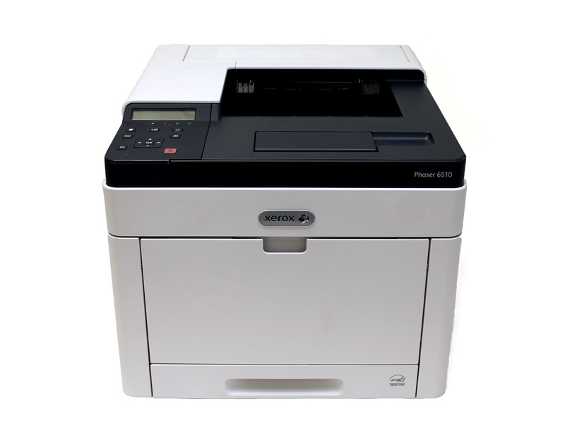 Xerox Phaser 6510DNI Printer Color Duplex Laser A4/legal