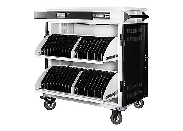 Anywhere Cart AC-PRO II Cart for 40 tablets / notebooks
