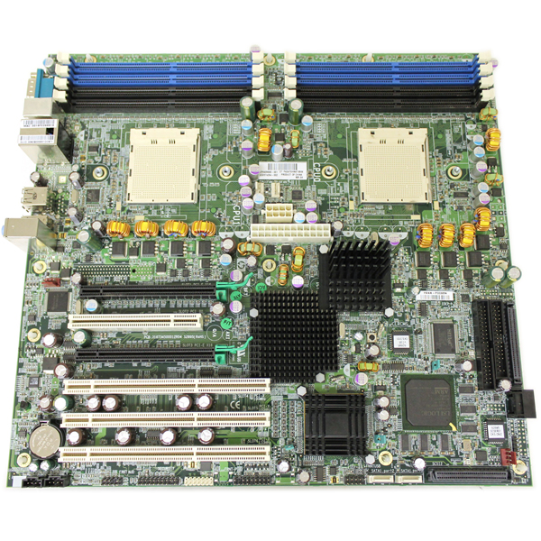 HP XW9300 Workstation Motherboard 374254-002 409665-001 AMD 940