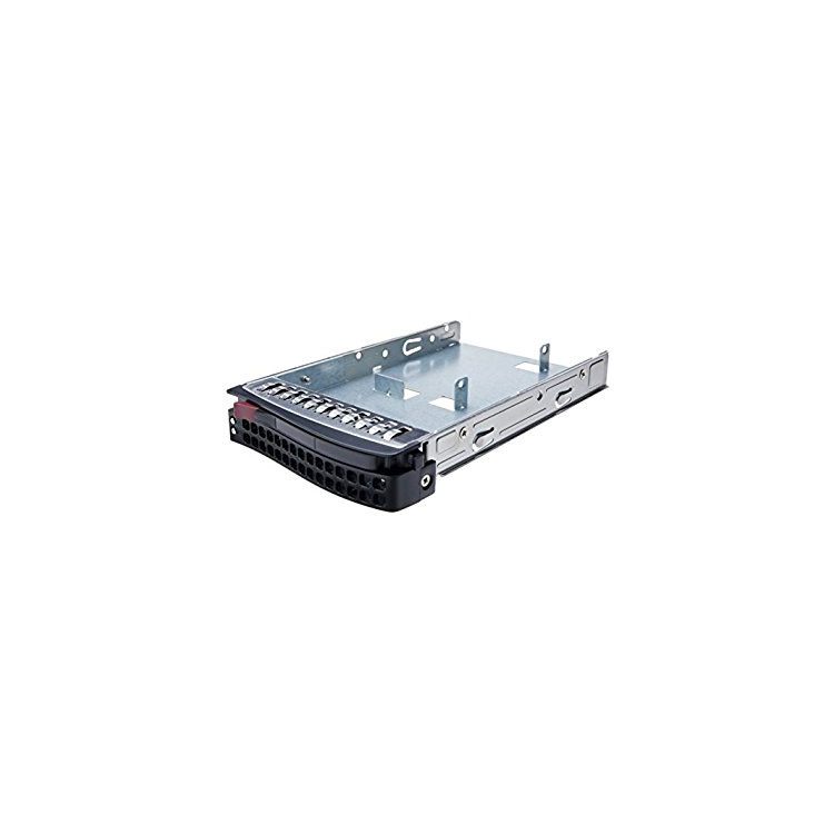 Supermicro Drive Bay Adapter Internal Black MCP-220-00075-0B - Click Image to Close