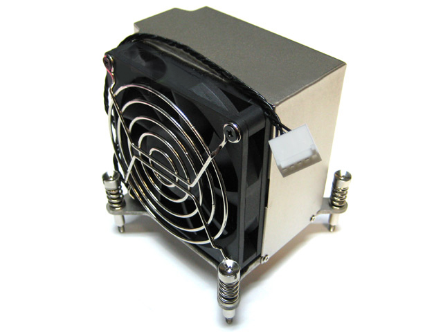 HP 463990-001 Heat Sink Heatsink Z400 Z600 Z800 Workstations