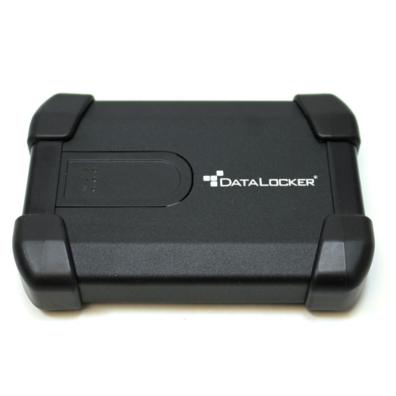 Datalocker Ironkey Enterprise 2TB H300 Encrypted External