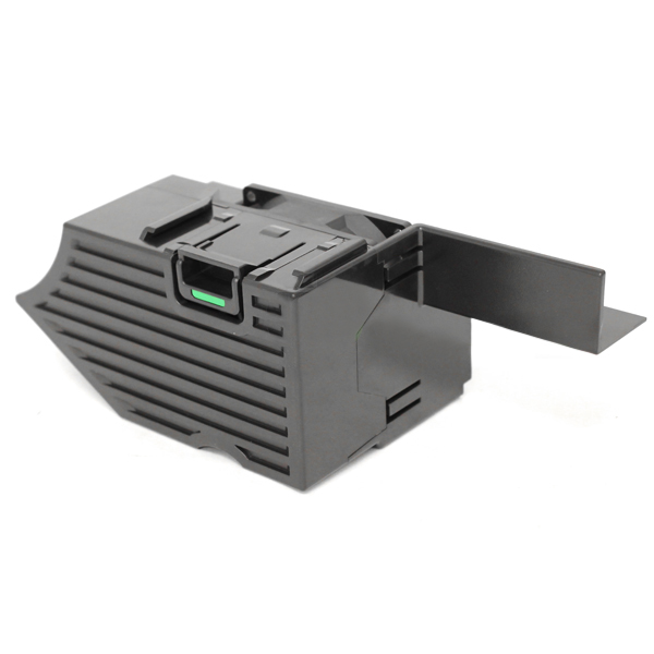 HP Z600 Workstation Fan with Memory Air Duct Assembly 468628-001