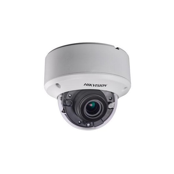 Hikvision DS-2CE56D7T-AVPIT3Z 1080p dome 2MP surveillance camera