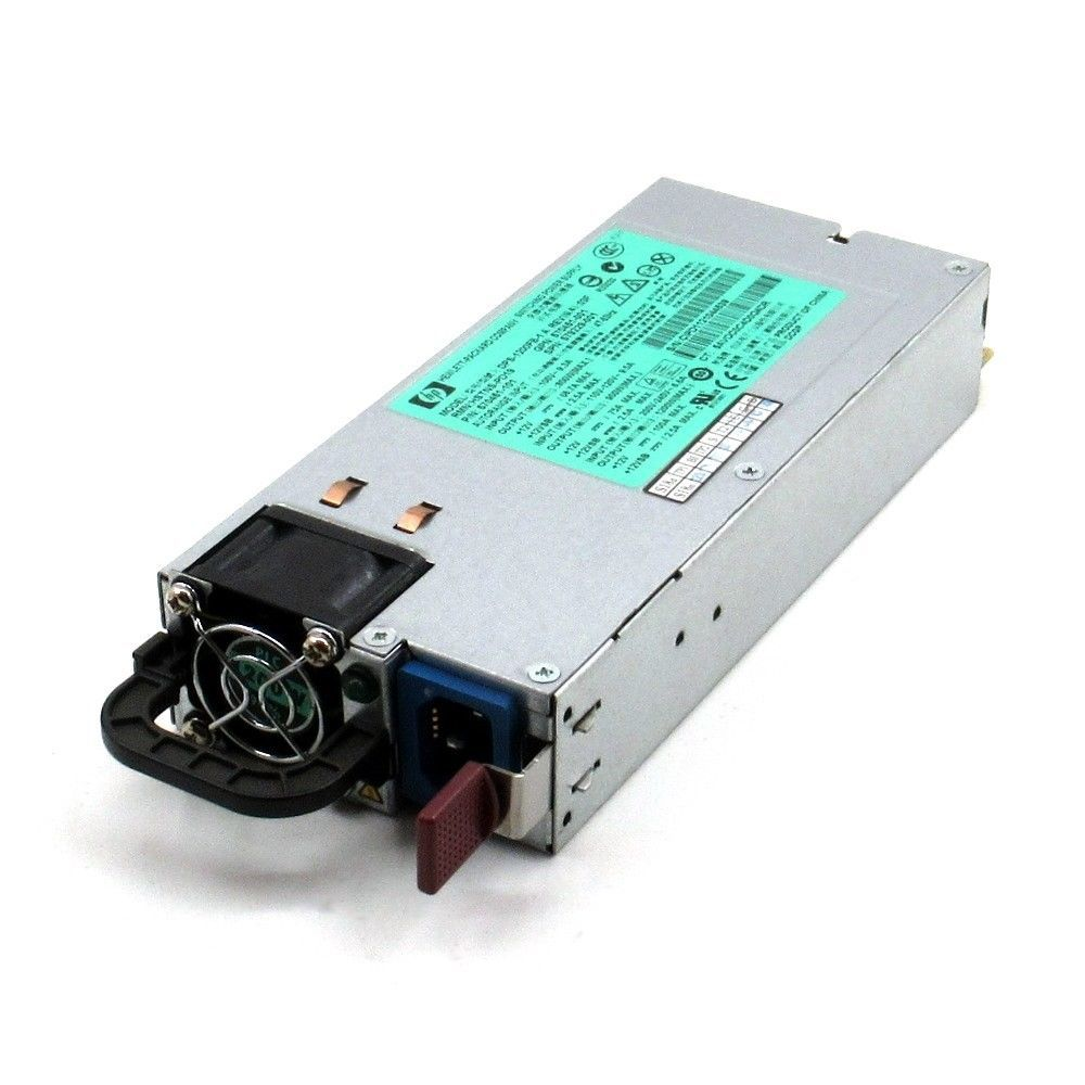 HP 579229-001 1200W Power Supply 570451-101 DPS-1200FB-1 A