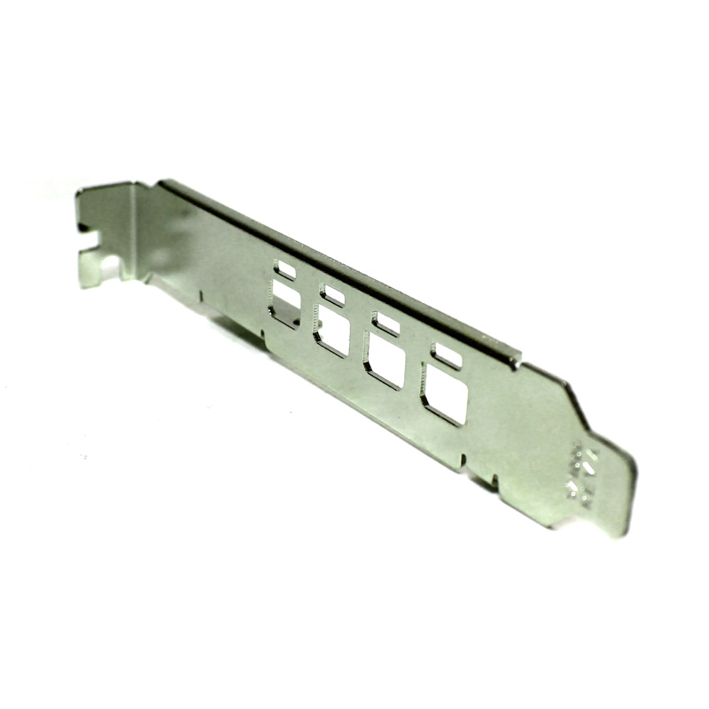 Bracket AMD FirePro W4100 WX4100 2460 Standard High profile Long