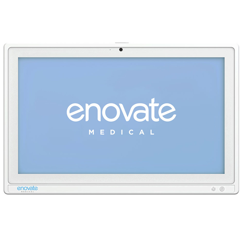 Enovate Medical AIO monitor R7A0-STAN i5-6500 4GGB 128GB SSD 22""