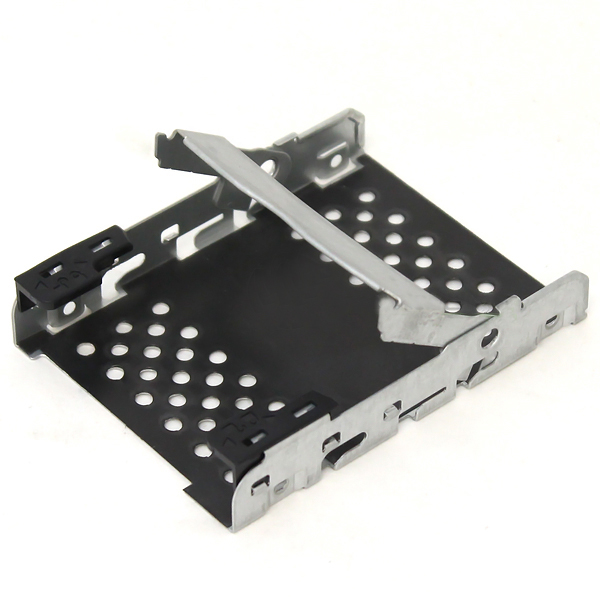 HP SSD 2.5 Drive Bay Caddy Tray Sled Bracket Assmbl 574103-001