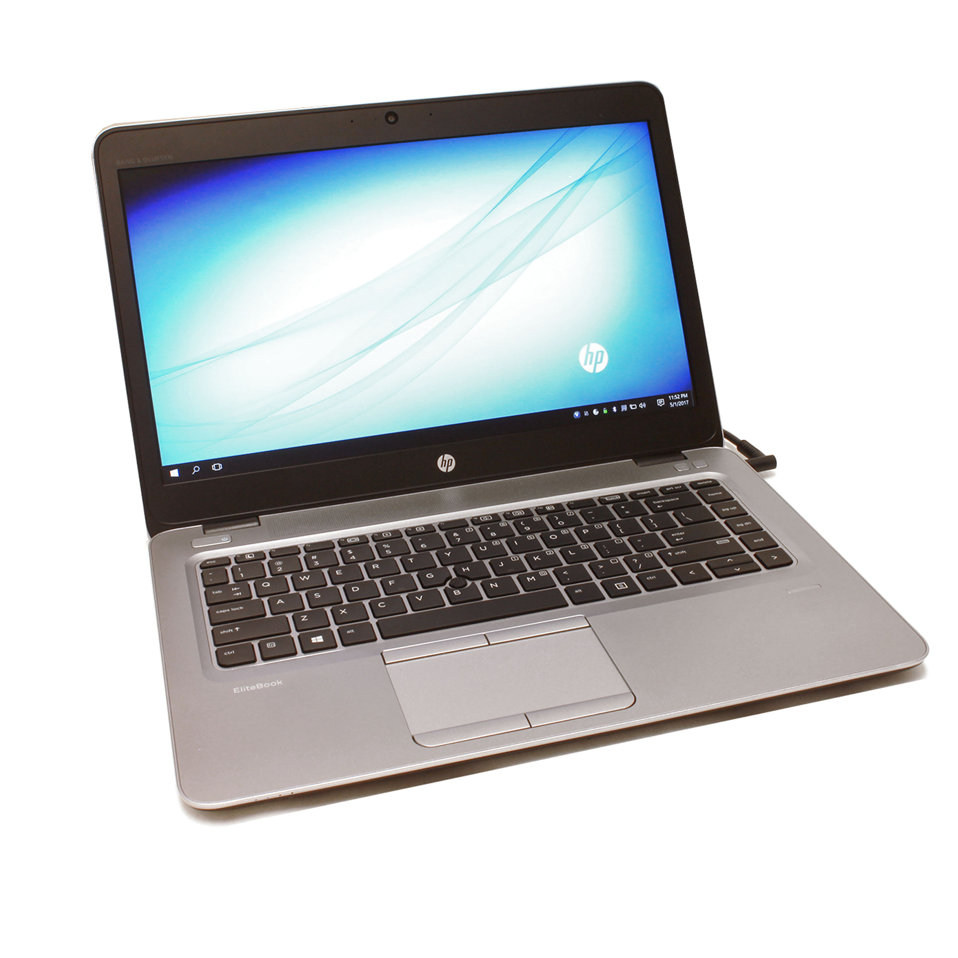"HP MT42 Thin Client EliteBook 14"" X9U90UA#ABA A8-8600B R 8/128GB"