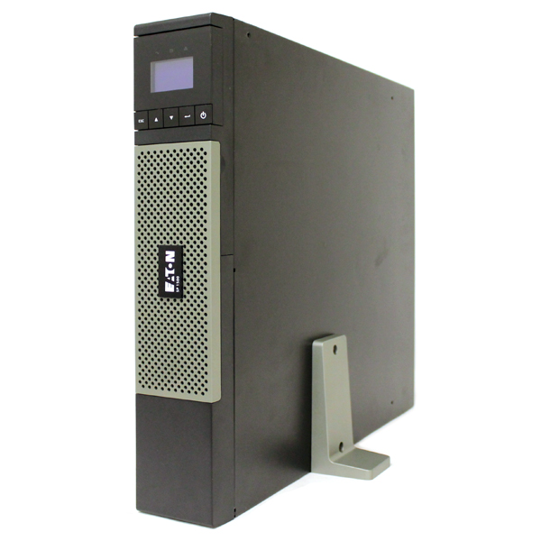 Eaton 5P Rack/Tower UPS 1440 VA LCD 2U 120V Backup UPS 5P1500RT