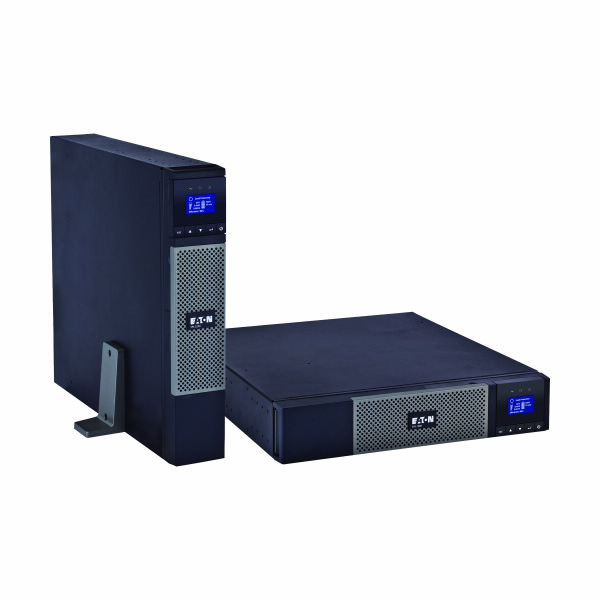 Eaton 5PX3000RTN Virtualization-ready UPS bundle 2.7kW 3000