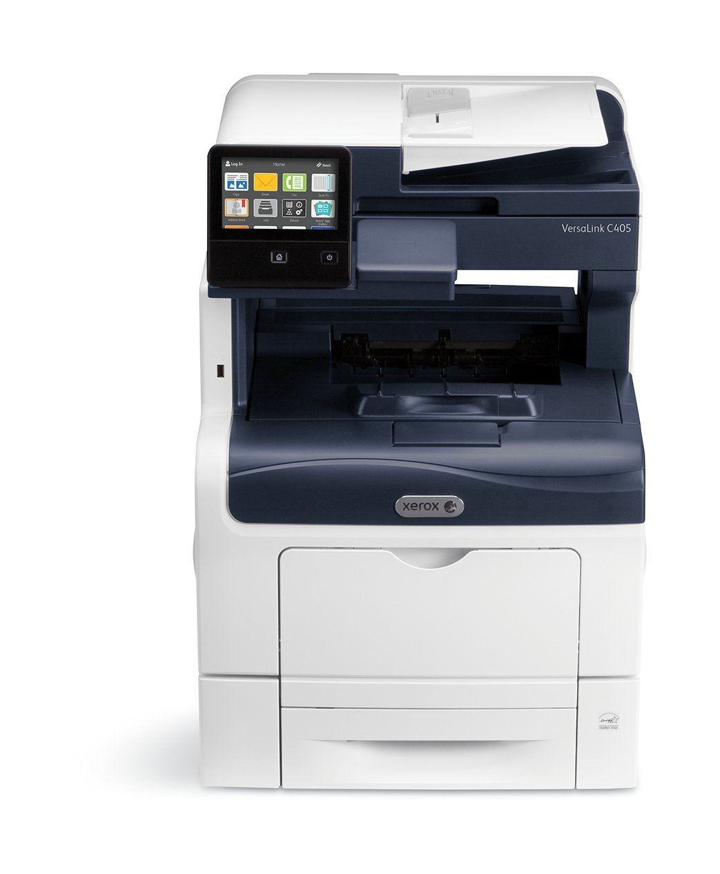 Xerox VersalLink C405DN MFP color laser printer LAN NFC USB