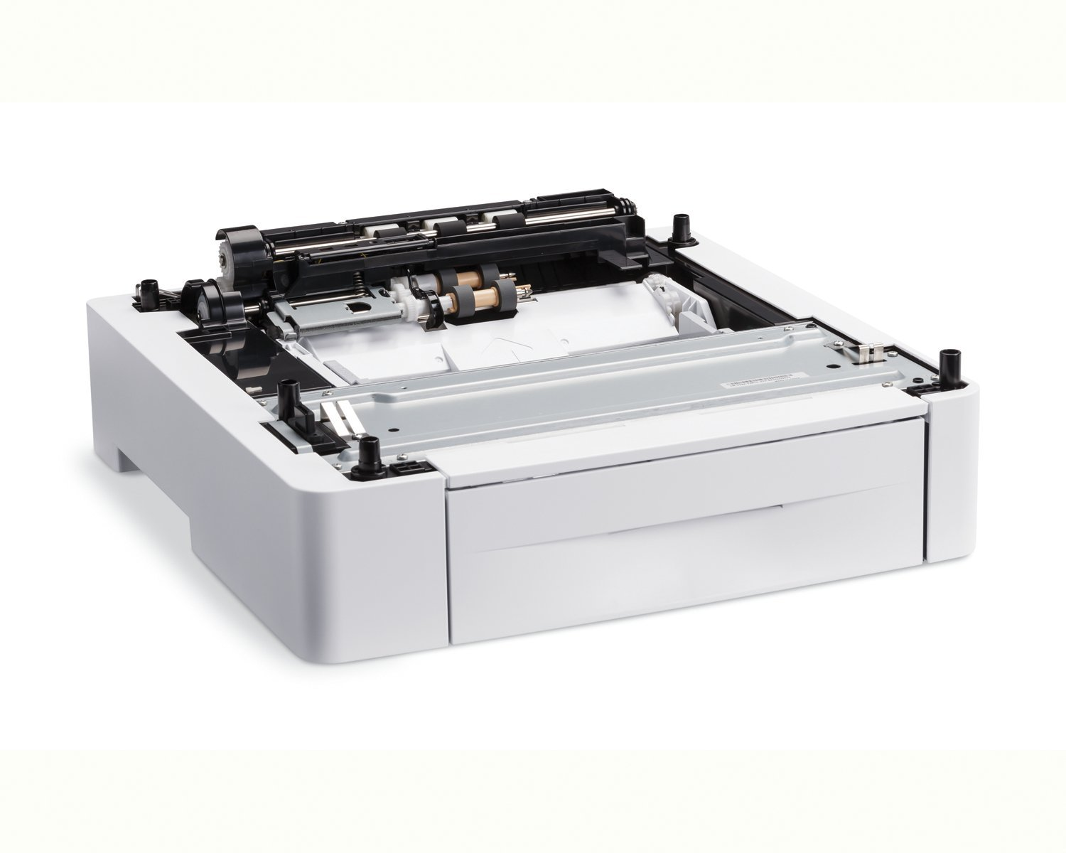 Xerox Media tray / feeder - 550 sheets in 1 tray 497K13620
